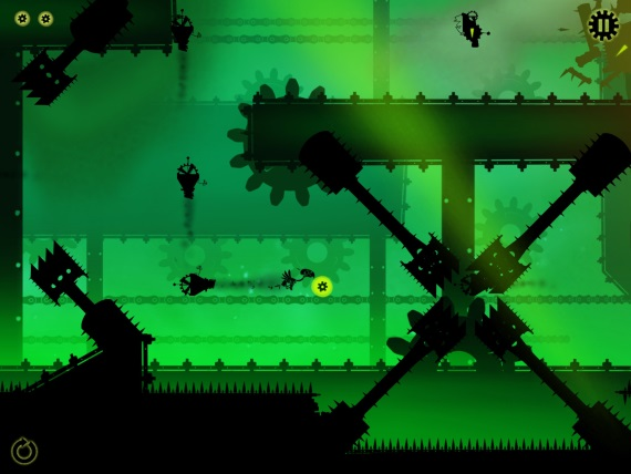 Green Game, jeden z finalistov IndiePlus 2016, vych�dza u� �oskoro