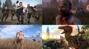 Ktor� survival multiplayerovku sa oplat� zahra�?