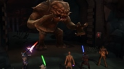 Star Wars: Galaxy of Heroes prid�va do hry spolo�enstv� a skupinov� n�jazdy
