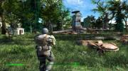 Fallout 4 Ressurection mod zmen� cel� krajinu