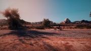 GTA 5 Redux mod ukazuje kr�sy vylep�en�ho San Andreas