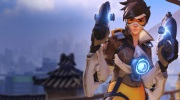 Profesion�lnu hr��ku Overwatch obvinili z podv�dzania, svoj skill obh�jila na �ivom streame