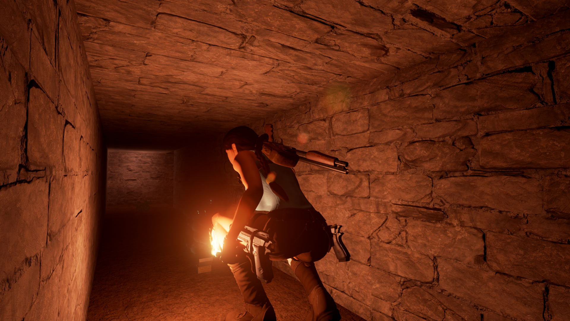 Загрузил: Tomb Raider. Длительность: 2 мин и 20 сек. Размер: 3.07 MB.Здесь Вы можете прослушать, посмотреть клип и скачать бесплатно Deleted  Tomb Raider Fmv 1996 которую загрузил Tomb Raider размером ~3.07 MB и длительностью  2 мин и 20 сек в формате mp3.