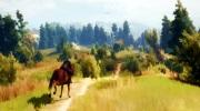 Ako by vyzeral Witcher 3 v ma�ovanom kab�te?