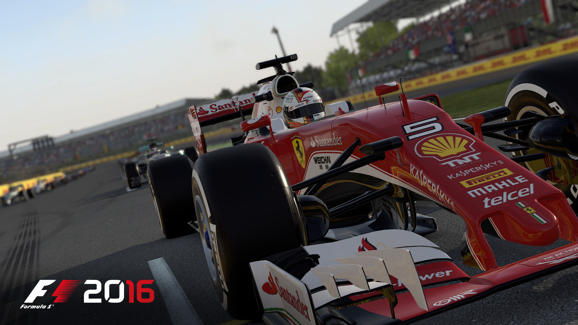 f1 2016 pc ps4 xbox one hra od codemasters sector. Black Bedroom Furniture Sets. Home Design Ideas