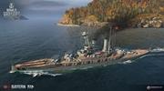 Gamescom 2016: �o v�etko �ak� v bud�cnosti World of Warships a World of Tanks?