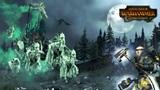 Total War: WARHAMMER privíta nových lordov v prídavku Grim & The Grave