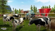 Pure Farming 17: The Simulator vyjde na jar, pon�ka prv� trailer