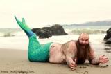 Morská panna bola objavená!