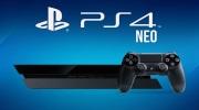 Dizajn PS4 Neo nazna�en� z n�kresov, ako pod�a nich konzola vyzer�?