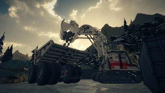 Giant Machines 2017 vás už o pár dní pustí do najväčších strojov sveta