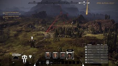 Autori BattleTech nezaháľali a už pripravujú beta-test