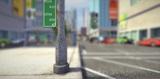 2D a 3D svety sa v titule The Pedestrian spoja vďaka známemu panáčikovi
