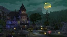 Do The Sims 4 konečne dorazia upíri