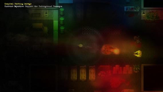 Prichádzajúci Outbreak bude ako Resident Evil s pohľadom zhora
