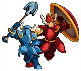 Shovel Knight mieri na Switch, mení meno a ceny