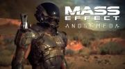 V Mass Effect: Andromeda si budete môcť vytvárať a pomenovať vlastné zbrane