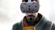 Vrátime sa do sveta Half-Life vo VR? Valve pripravuje aj singleplayerový titul