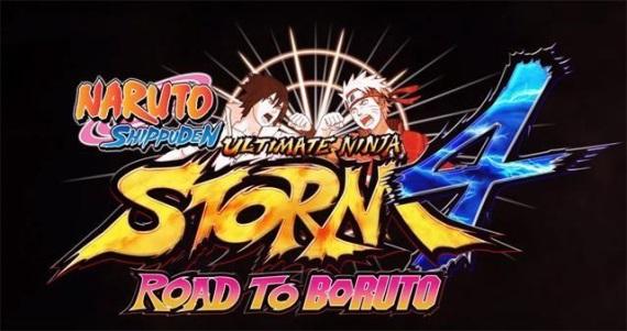Prvých 10 minút z Naruto Shippuden: UNS 4: Road to Boruto