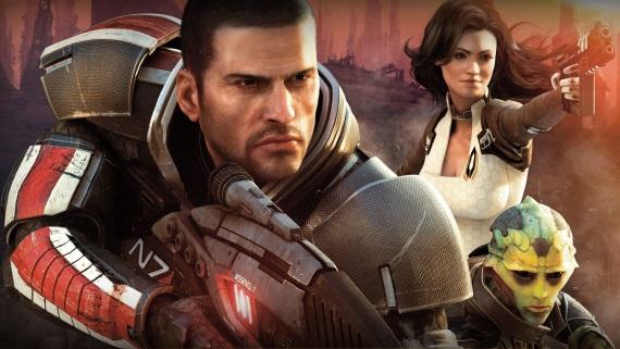 Mass Effect 2 je zadarmo na Origine