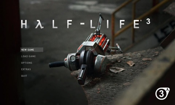 Half Life 3 už mal niekoľko prototypov, vrátane realtime stratégie