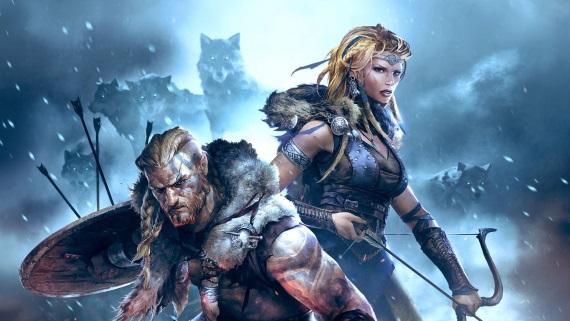 Vikingovia zo Slovenska vyrazia dobyť svet už v marci