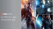 EA Origin Access na PC je teraz na týždeň zadarmo