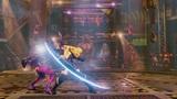 Druhú sezónu postáv do Street Fighter V otvára Kolin