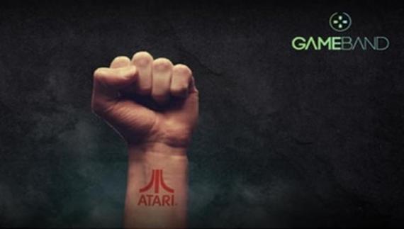 Atari predstavuje svoj nový hardvér
