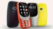 Nokia predstavila Nokiu 3, 5, 6 a 3310
