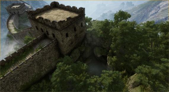 Fanúšikovský remake Tomb Raider 2 ukazuje nové zábery a aj video