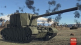 War Thunder dostal aktualizáciu 1.67, pridáva nový režim, mapy a vozidlá