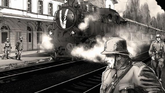 Český Attentat 1942 potrebuje pomoc hráčov, aby sa dostal na Steam