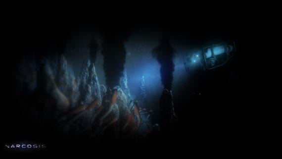 Narcosis príde ešte tento mesiac, ponúkne survival hru pod vodou