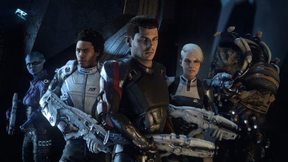 Mass Effect: Andromeda v recenziách nezažiaril