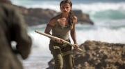 Prvé oficiálne zábery novej filmovej Lary v reboote Tomb Raidera