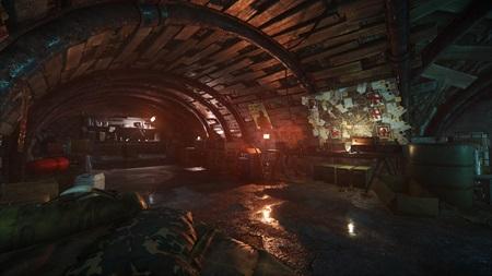 Sniper: Ghost Warrior 3 ukazuje hlavný stan snipera