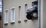 Žena našla nové miesto na parkovanie
