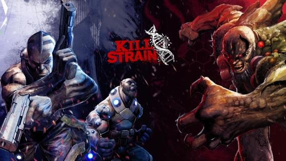 Sony čoskoro vypne servery v Kill Strain a niekoľkých starších hrách