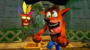 Nová gameplay ukážka z Crash Bandicoot N. Sane Trilogy