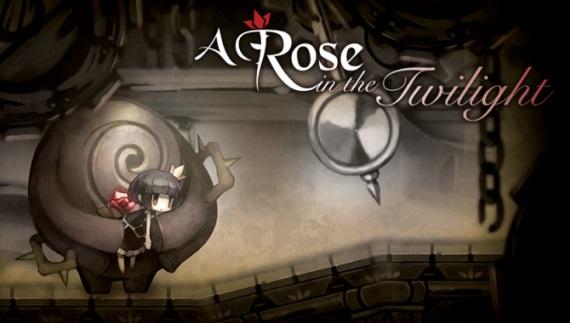 Rose in the Twilight približuje svoju hrateľnosť a príbeh