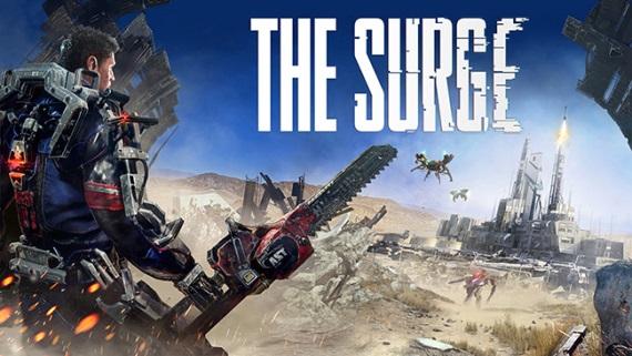 The Surge predvádza svoje krvavé súboje