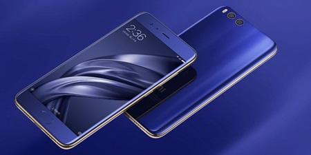 Xiaomi odhaľuje model Mi6, ktorý ponúkne Snapdragon 835, 6GB RAM a cenovku len 363 dolárov