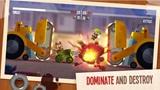 Tvorcovia obľúbeného Cut the Rope predstavujú svoj nový titul C.A.T.S.: Crash Arena Turbo Stars