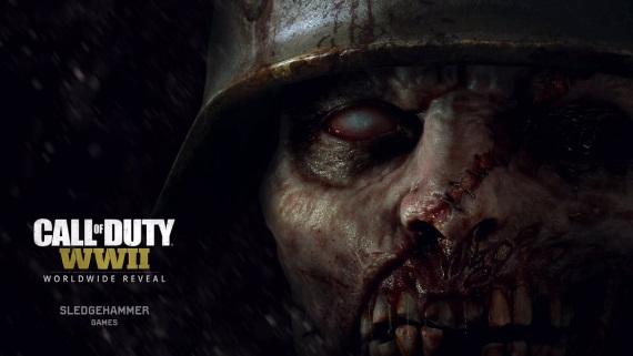 Call of Duty WW2 zamestnáva tajomnými rébusmi na webe, ukazuje kúsok hrateľnosti
