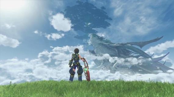 Xenoblade Chronicles 2 je podľa skladateľa jeden z najväčších projektov v hernom svete