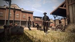 Wild West Online predstavený, bude to westernová MMO ako PC alternatíva k Red Dead Redemption