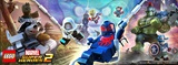 http://www.sector.sk/LEGO Marvel Super Heroes 2