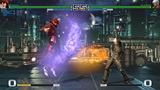 King of Fighters XIV vyjde na steame 15. júna