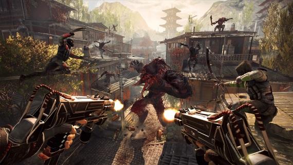 Shadow Warrior 2 chce dobyť konzoly, rozdáva jednotku zadarmo